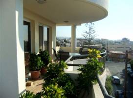 Cyprus property, Penthouse for sale ID:2440