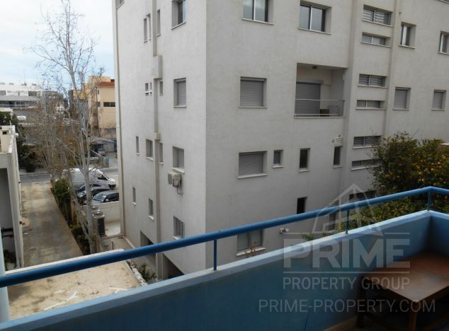 Cyprus property, Apartment for sale ID:2443