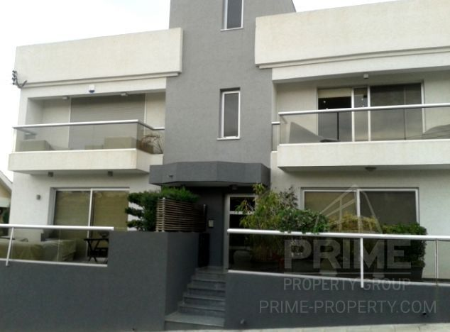 Cyprus property, Apartment for sale ID:2446