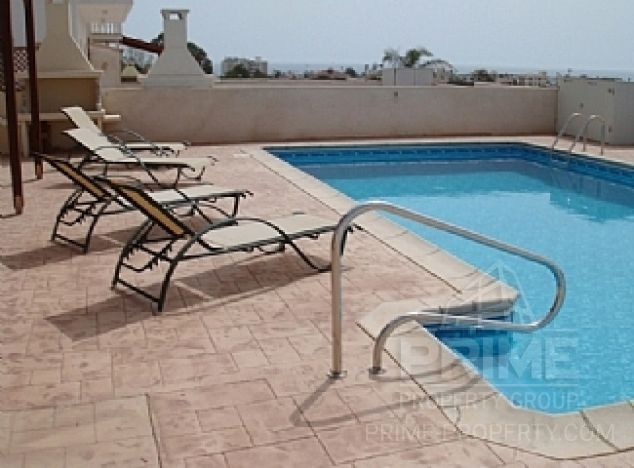 Cyprus property, Villa for sale ID:2447