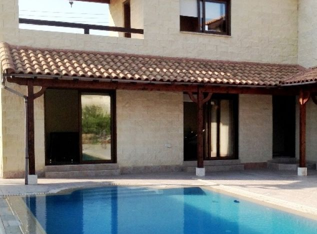 Buy Villa 2450 in Paphos