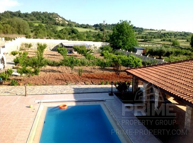 Cyprus property, Villa for sale ID:2450