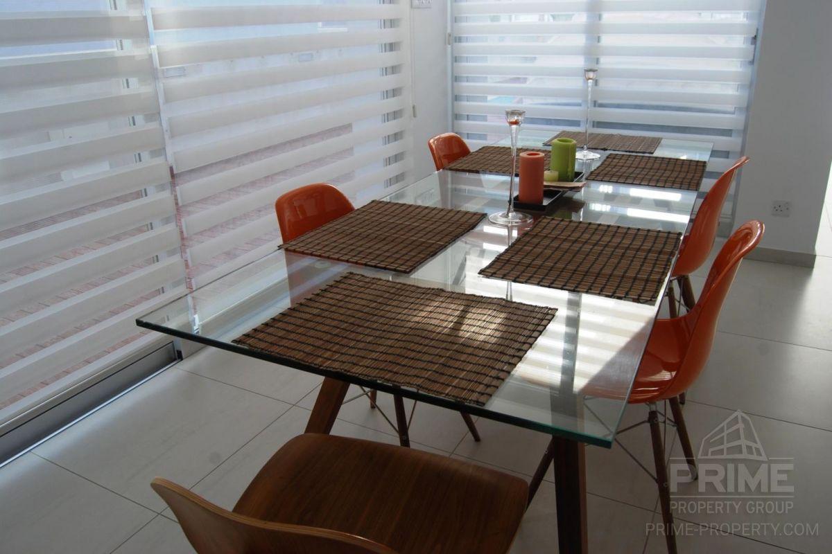 Предложение № 2453 - Larnaca, Villa 224 м2