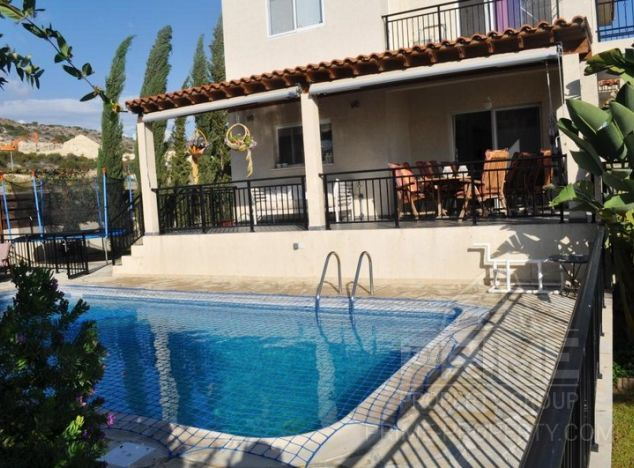 Cyprus property, Villa for sale ID:2459
