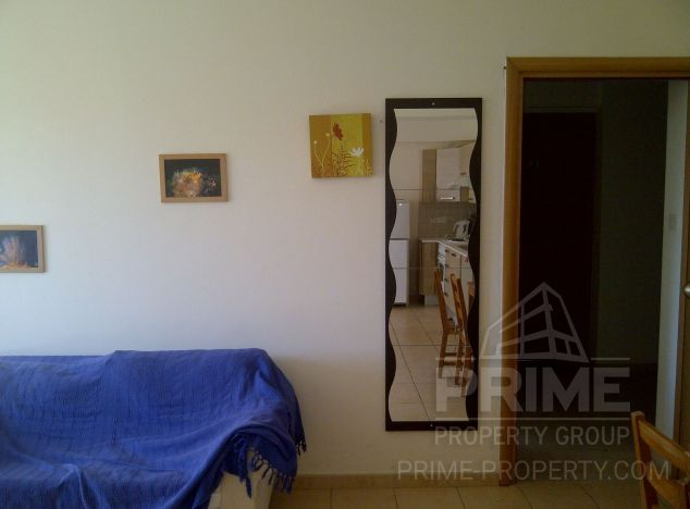 Cyprus property, Apartment for rent ID:2460
