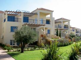 Cyprus property, Townhouse for sale ID:2461