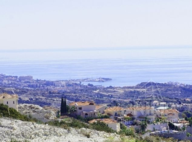 Cyprus property, Land for sale ID:2463