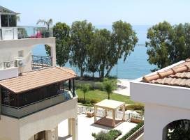 Cyprus property, Apartment for holiday rent ID:2464