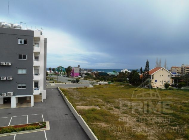 Cyprus property, Apartment for sale ID:2465