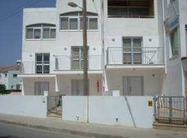 Property in Cyprus, Apartment for holiday rent ID:2467