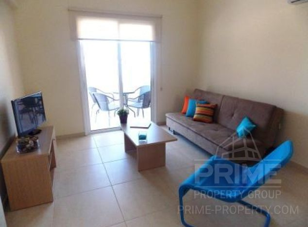 Cyprus property, Apartment for holiday rent ID:2472
