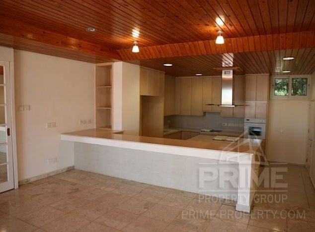 Cyprus property, Villa for rent ID:2473