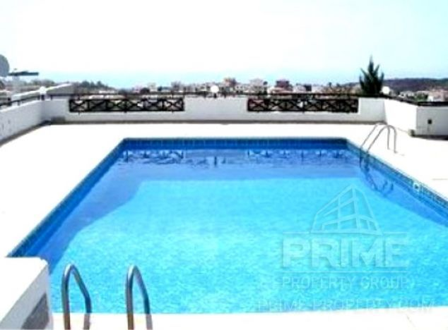 Cyprus property, Apartment for sale ID:2474