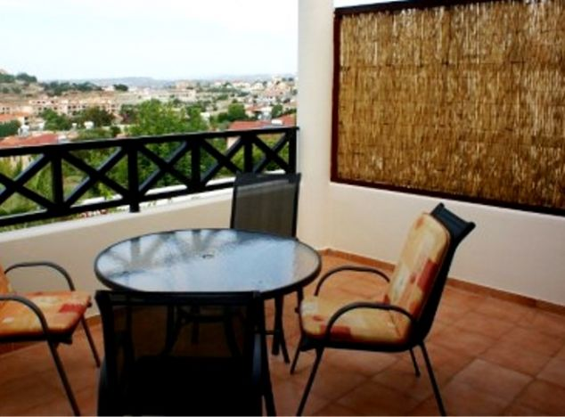 Sell Apartment 2475 in Pissouri