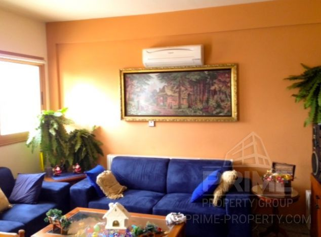 Cyprus property, Villa for sale ID:2479