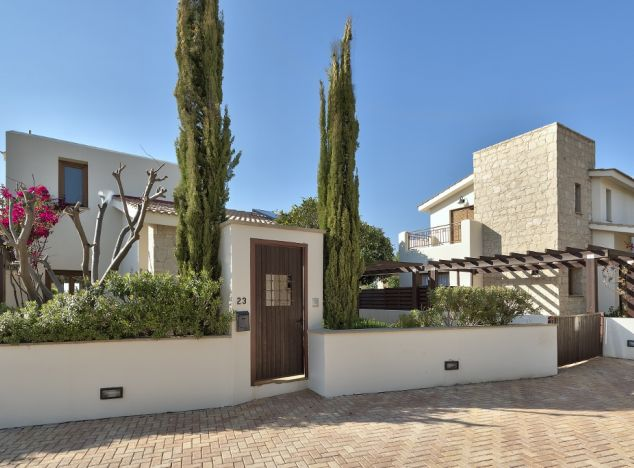 Villa 2481 on sell in Paphos
