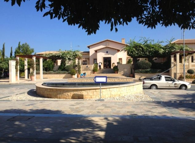 Buy Villa 2481 in Paphos