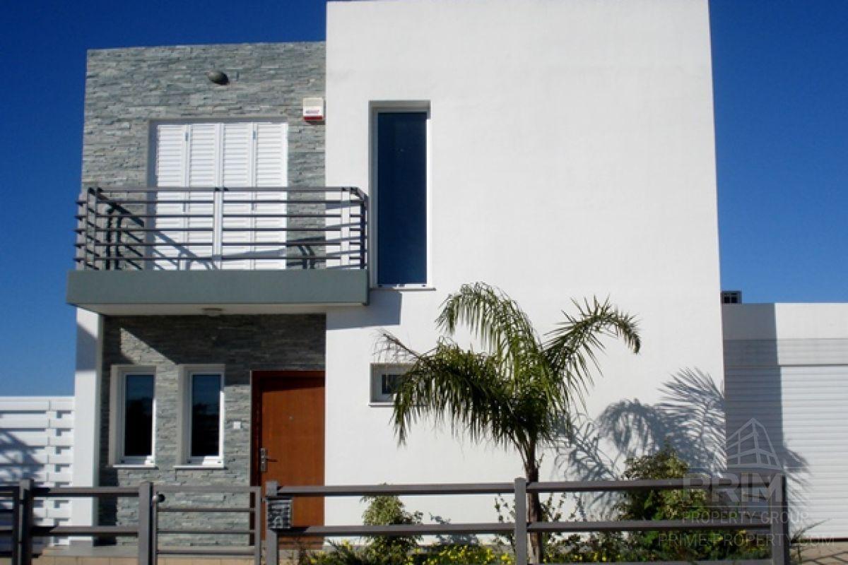 Предложение № 2485 - Larnaca, Villa 147 м2