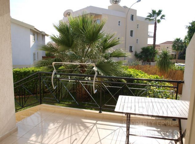 Cyprus property, Apartment for holiday rent ID:2488