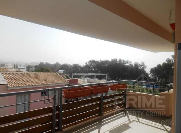 <br>Cyprus property, Penthouse for holiday rent ID:2489