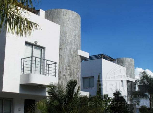 Cyprus property, Villa for sale ID:249