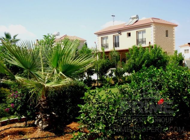 Cyprus property, Villa for sale ID:2493