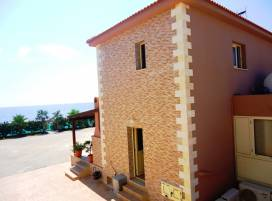 Cyprus property, Villa for holiday rent ID:2495