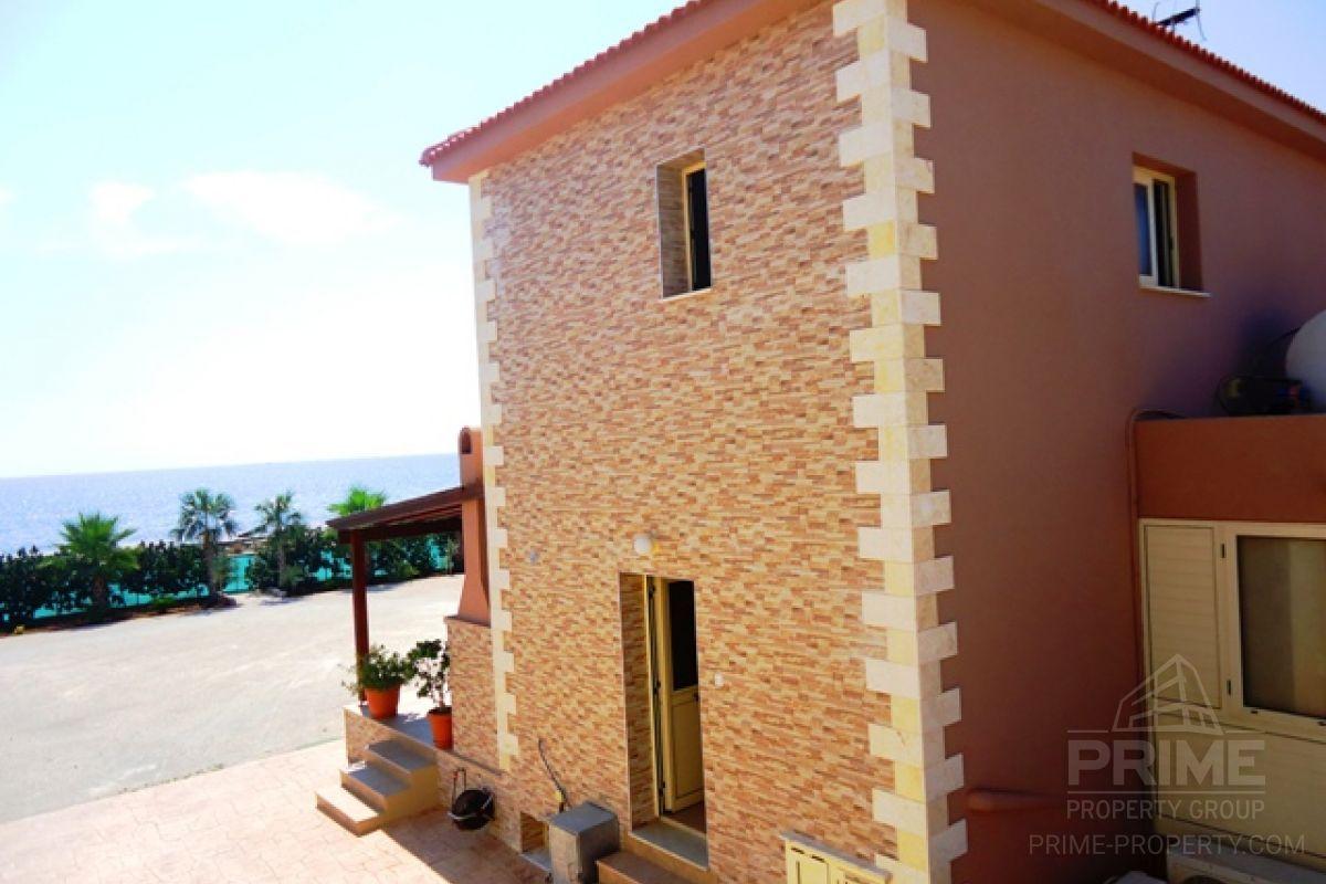 Предложение № 2495 - Ayia Napa, Villa 135 м2