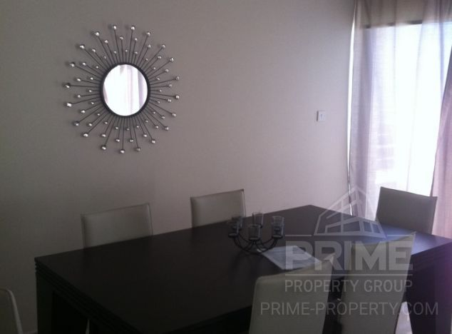 Cyprus property, Townhouse for rent ID:2497
