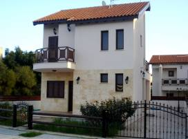 Cyprus property, Villa for sale ID:2498