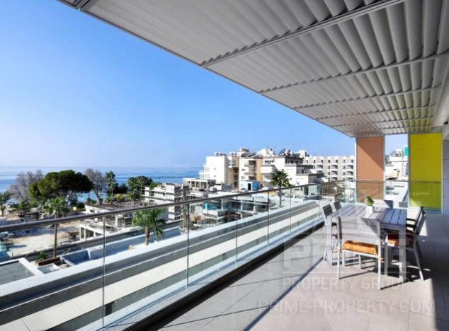 Cyprus property, Apartment for sale ID:2500