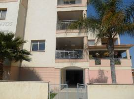 Cyprus property, Apartment for sale ID:2501