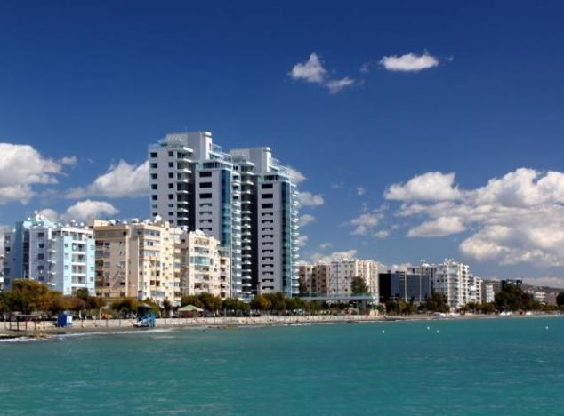 Buy Apartment 2502 in Limassol