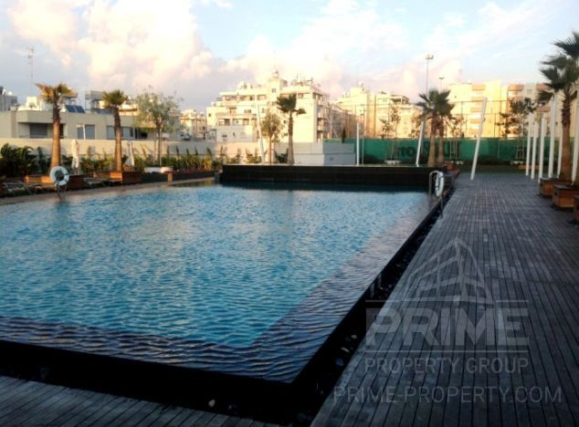 <br>Cyprus property, Apartment for sale ID:2502