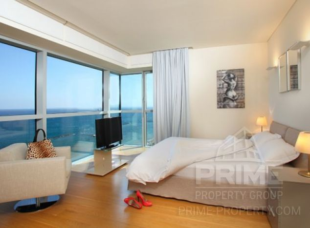Cyprus property, Apartment for sale ID:2503
