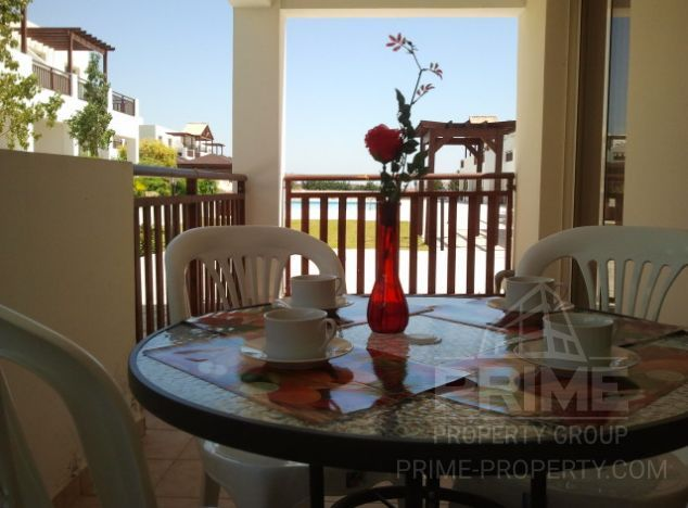 Cyprus property, Apartment for holiday rent ID:2504