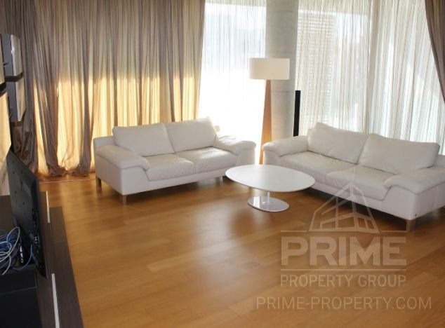 Cyprus property, Apartment for sale ID:2505