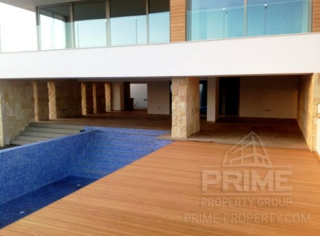 Cyprus property, Villa for sale ID:2506