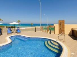 Cyprus property, Villa for holiday rent ID:2507