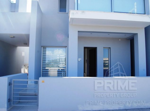Cyprus property, Villa for holiday rent ID:2513