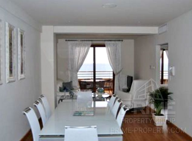 Cyprus property, Apartment for sale ID:2515