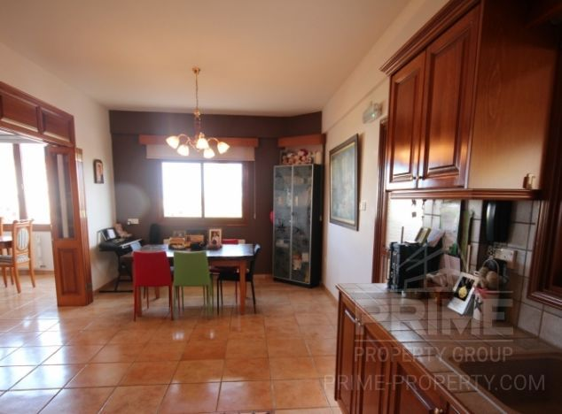 Cyprus property, Villa for sale ID:2519