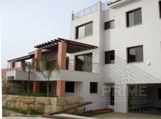 Cyprus property, Villa for sale ID:252