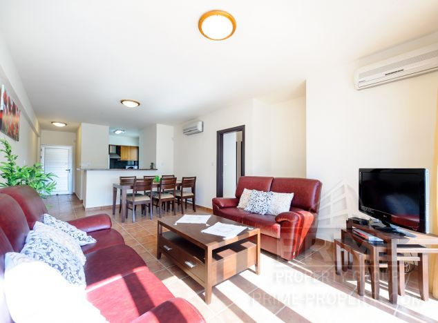 Cyprus property, Apartment for holiday rent ID:2520