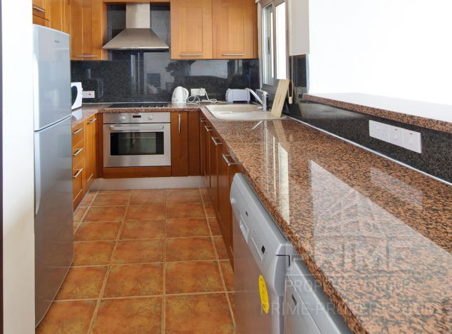 Cyprus property, Apartment for holiday rent ID:2521