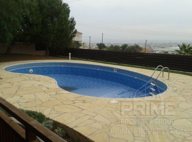 Cyprus property, Villa for rent ID:2522