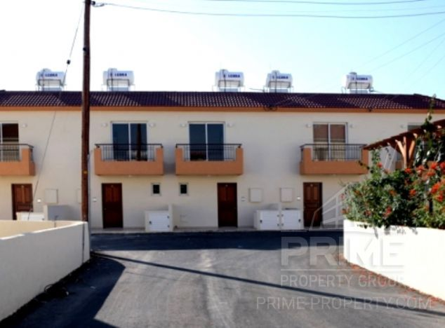 Cyprus property, Townhouse for sale ID:2525