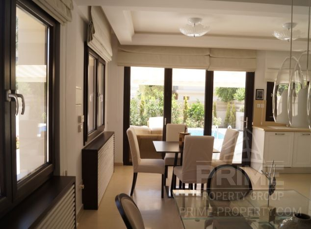Cyprus property, Villa for rent ID:2526