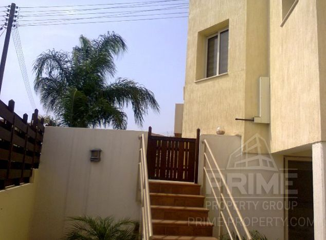 Cyprus property, Villa for sale ID:2528