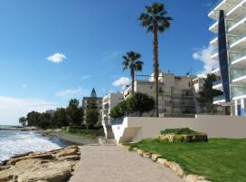 Cyprus property, Apartment for sale ID:253